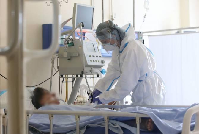 Photo of В крайне тяжелом состоянии находится 51 пациент с COVID-19, в тяжелом состоянии — 171