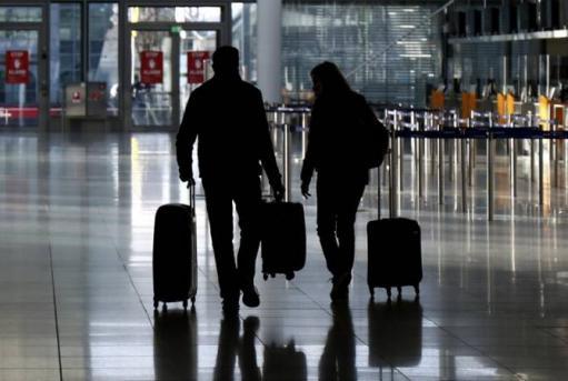 Photo of Մոսկվայում 50-ից ավելի ավիաչվերթ հետաձգվել կամ չեղարկվել է