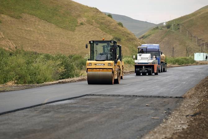 Photo of В Варденисе по субвенциальной программе будут отремонтированы три улицы