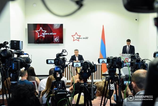 Photo of Блок «Честь имею» собирается обратиться в Конституционный суд