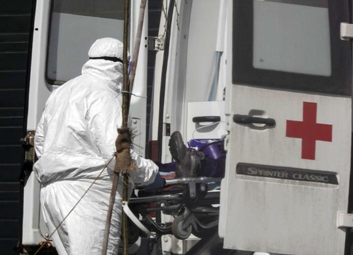 Photo of В России за сутки выявили 17.262 заболевших коронавирусом, умерли 453 пациента