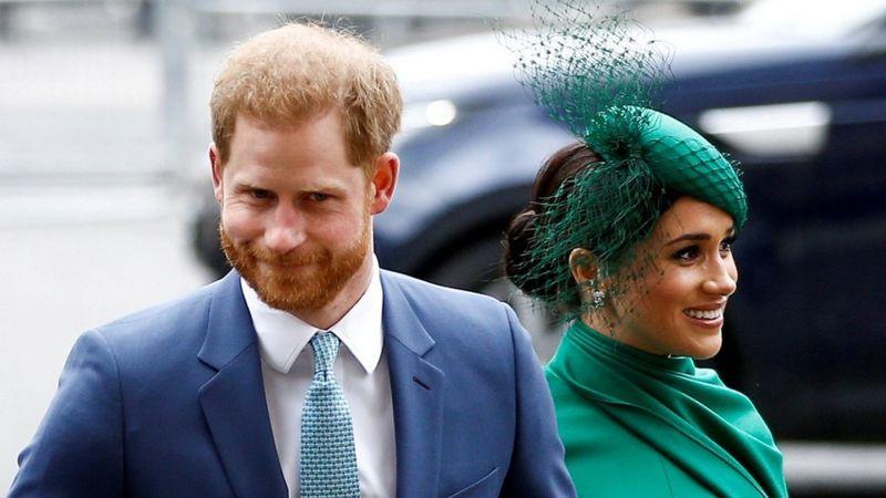 Photo of Принц Гарри и Меган объявили о рождении девочки