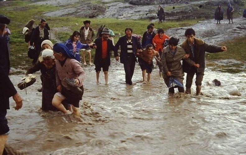 Photo of 29 տարի առաջ՝ այս օրը, բռնազավթվեց Արցախի Հանրապետության Շահումյանի շրջանը