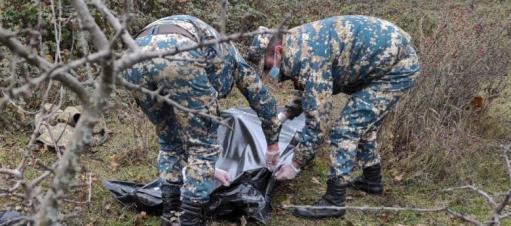 Photo of Վարանդայի շրջանում փրկարարները տարհանել են ևս 3 աճյուն
