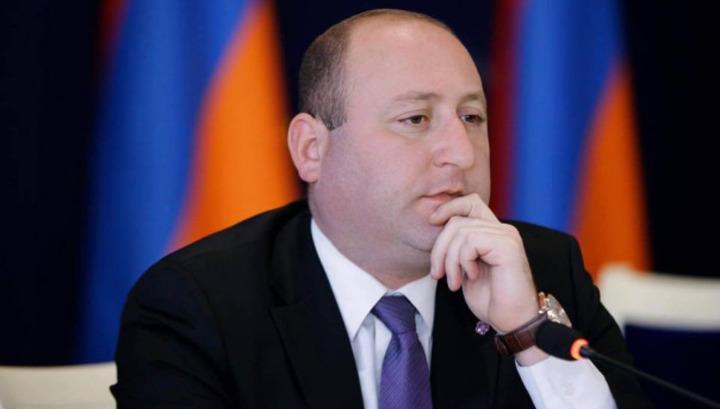 Photo of «Հայաստանի արտաքին քաղաքականությունն ու դիվանագիտությունը տոտալ տապալված են»