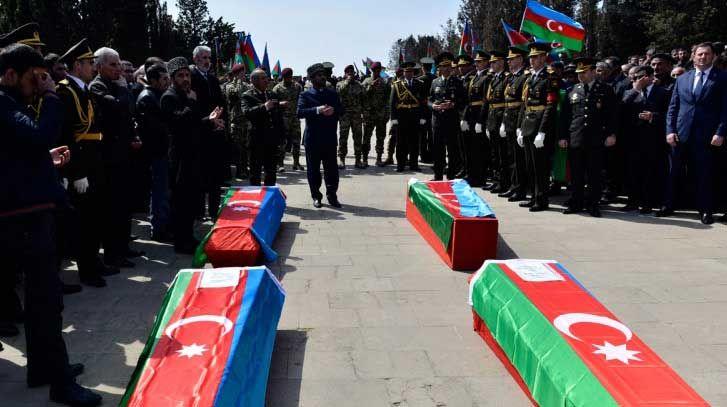 Photo of Թուրքական պետական լրատվամիջոցը բացահայտել է 44-օրյա պատերազմում սպանված ադրբեջանցի զինվորների իրական թիվը
