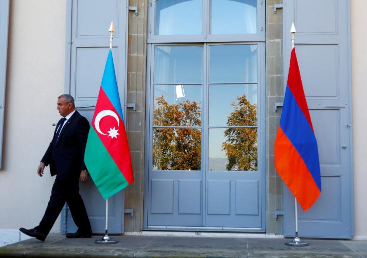 Photo of В Москве прошли консультации представителей России, Азербайджана и Армении