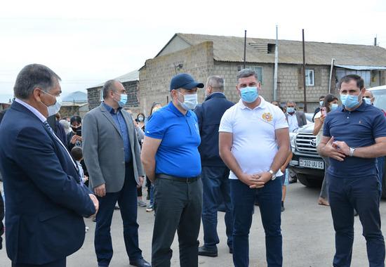Photo of «Правительство Армении не может предложить ничего нового, фактически, оно занимается продажей времени». Политолог С. Сароян