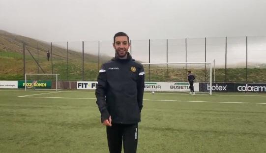 Photo of ՀՖՖ. Թվում է՝ Ֆերնանդեշը նախքան Եվրո-ն որոշել է խաղալ Հայաստանի Մ21 հավաքականի կազմում