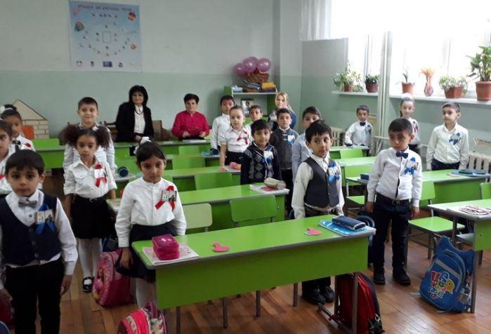 Photo of Հունիսի 11-ից երկրորդ փուլով կմեկնարկի առաջին դասարանցիների հայտագրումը