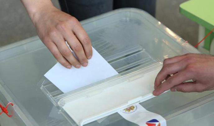 Photo of Разрыв между партией Пашиняна и блоком Кочаряна сокращается: Gallup представил результаты опроса
