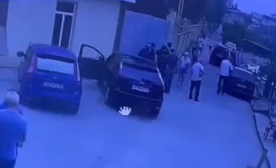 Photo of В сети появилось видео стрельбы в Сочи, в результате которой погибли двое армян
