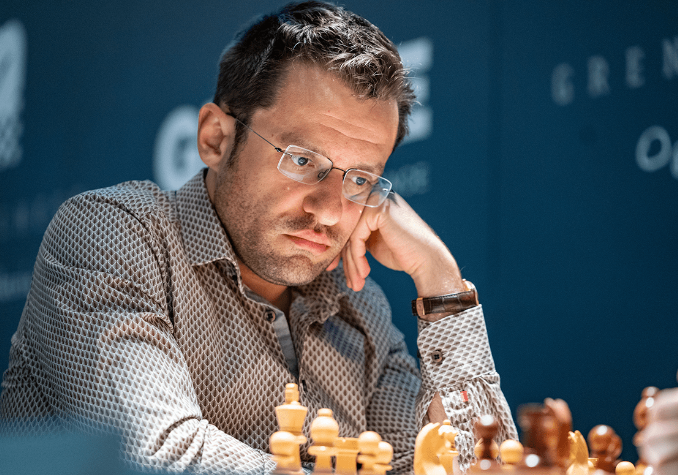 Photo of Superbet Chess Classic․ Вторая победа подряд Левона Ароняна