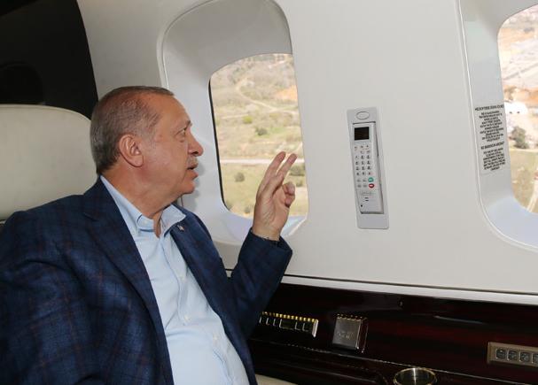 Photo of «Обсуждался вопрос прилета Эрдогана в Шуши на вертолете, но его охрана выступила против этой идеи»