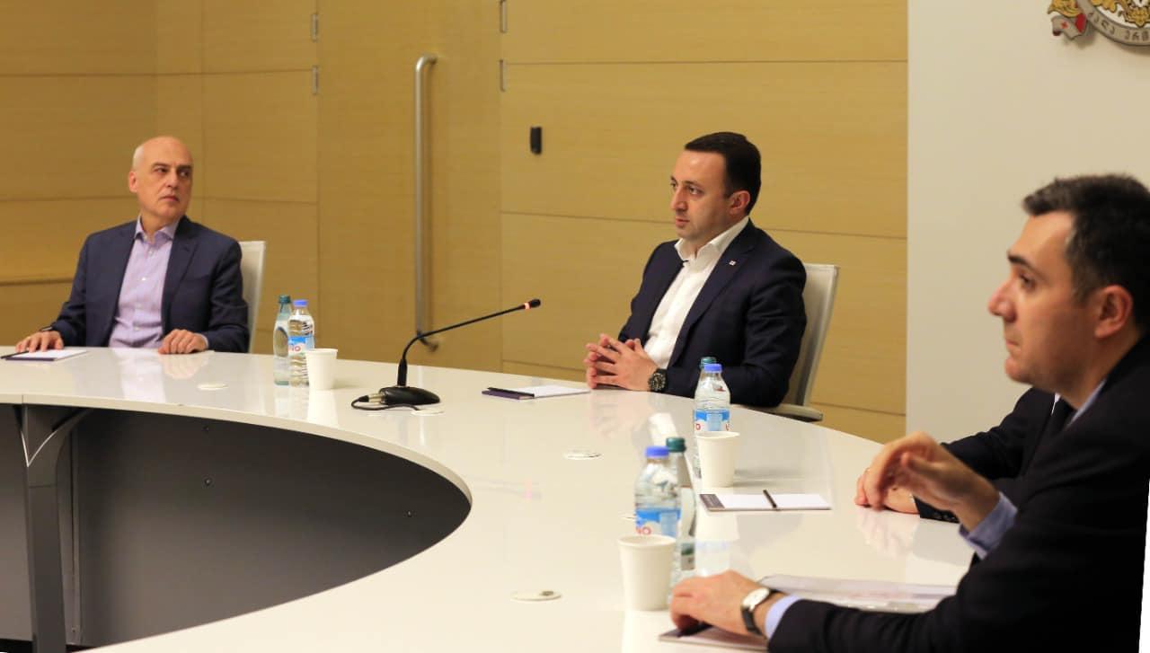 Photo of Глава МИД Грузии: Сделку между Арменией и Азербайджаном готовили три месяца