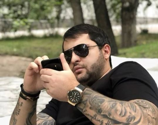 Photo of Դատախազը պահանջեց Նարեկ Սարգսյանին դատապարտել 7 տարվա ազատազրկման
