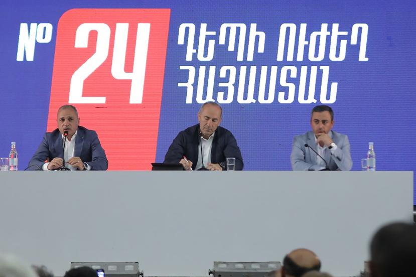 Photo of Деятельность соросовских структур в Армении должна регулироваться законом — Кочарян