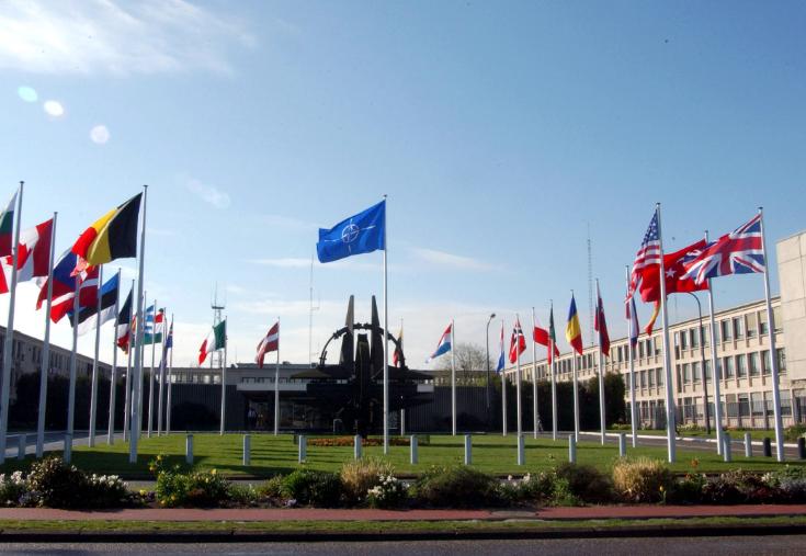 Photo of ՆԱՏՕ-ն հաստատեց Ուկրաինային և Վրաստանին դաշինք ընդունելու որոշումը