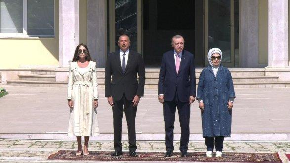 Photo of Заявление МИД Арцаха в связи с визитом президента Турции в Шуши