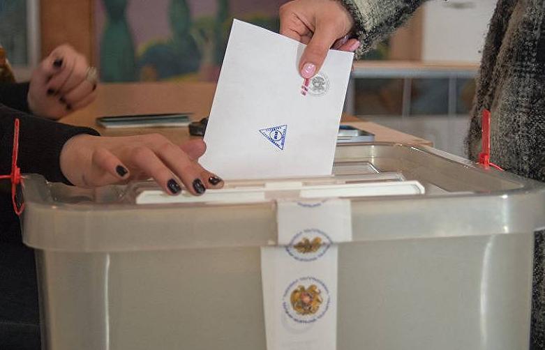 Photo of Բացվել են ընտրական տեղամասերը. 2021թ.-ի արտահերթ խորհրդարանական ընտրությունների քվեարկության մեկնարկը տրվեց