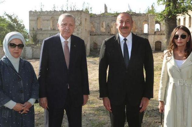 Photo of «Թուրքիայի՝ Ադրբեջանի հետ ստորագրած հռչակագրում ես երեք ուղերձ եմ տեսնում». Ռուբեն Սաֆրաստյան
