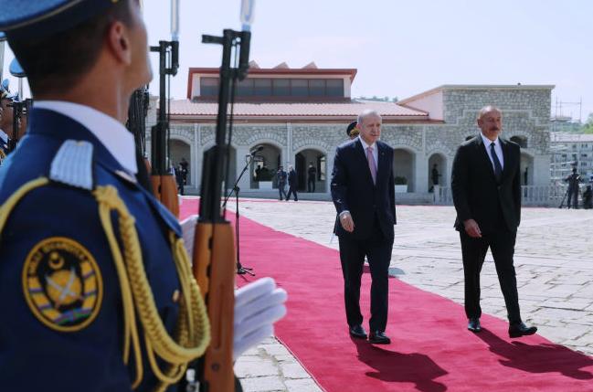 Photo of «Իբրահիմ Քալընը նշել է, որ իրենք ՆԱՏՕ-ի գագաթնաժողովից հետո են այցելում Շուշի, ինչը բնականաբար չի կարող ողջունվել ո՛չ ՌԴ-ի, ո՛չ Իրանի կողմից»