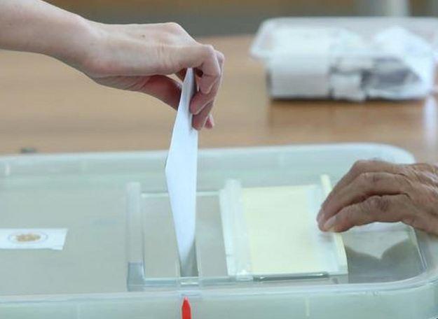 Photo of Ժամը 11։00-ի դրությամբ ԱԺ արտահերթ ընտրություններին մասնակցել է ընտրողների 12,2 տոկոսը