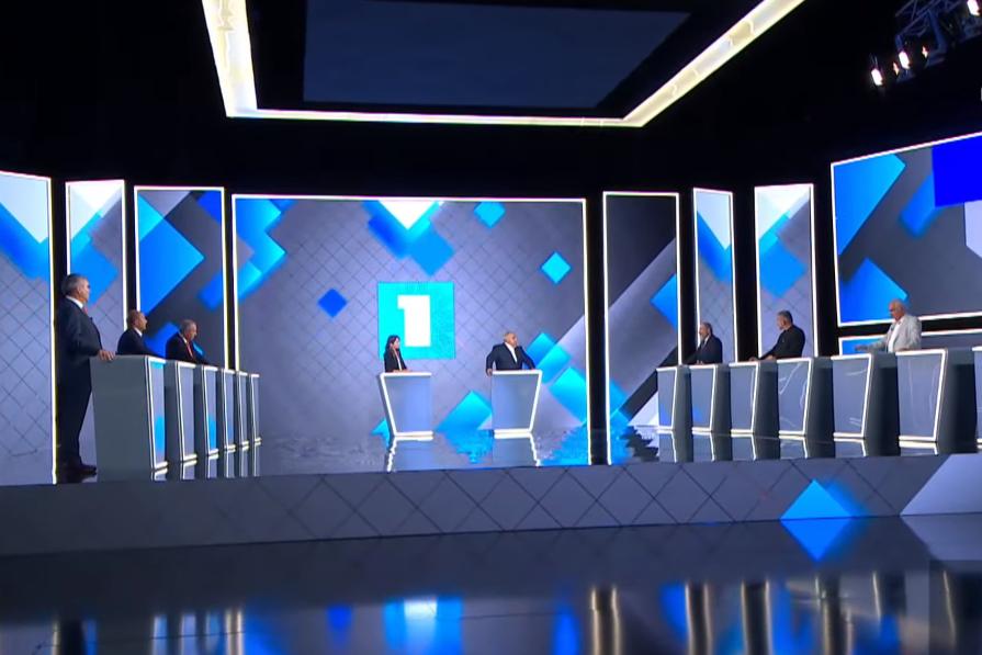 Photo of «Հայաստանն ընտրում է» նախընտրական չորրորդ մեծ բանավեճը՝ Փաշինյանի մասնակցությամբ. ՈւՂԻՂ