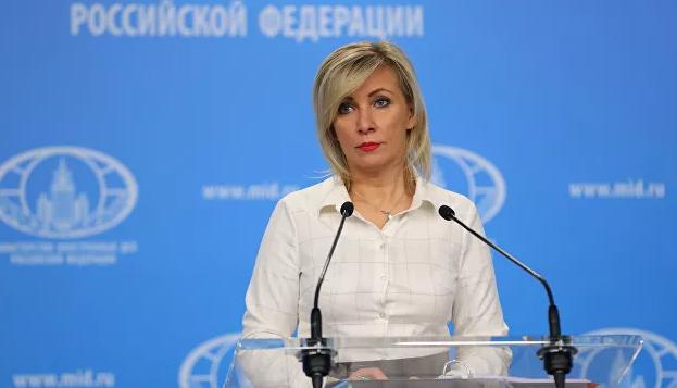 Photo of Ռուսաստանն ակնկալում է ամրապնդել Հայաստանի հետ հարաբերությունները՝ ԱԺ ընտրությունների արդյունքներով. Զախարովա