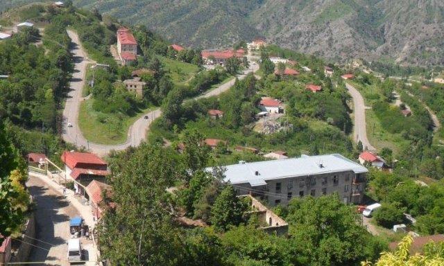 Photo of Քաշաթաղի շրջանում ադրբեջանցի սահմանապահ սպաներ են մահացել