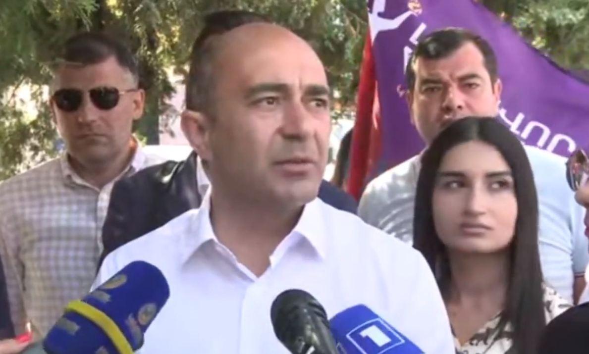Photo of Выходом из сложившейся ситуации Марукян считает формирование правительства национального согласия