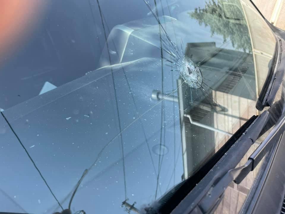 Photo of ՀՀ ոստիկանությունը՝ Արման Բաբաջանյանի ավտոմեքենայի վրա արձակված կրակոցի դեպքի մասին