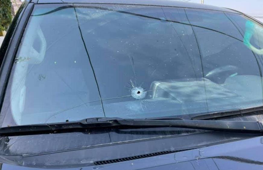 Photo of ՀՀ ՄԻՊ-ն անդրադարձել է Արման Բաբաջանյանի մեքենայի վրա արձակված կրակոցի դեպքին