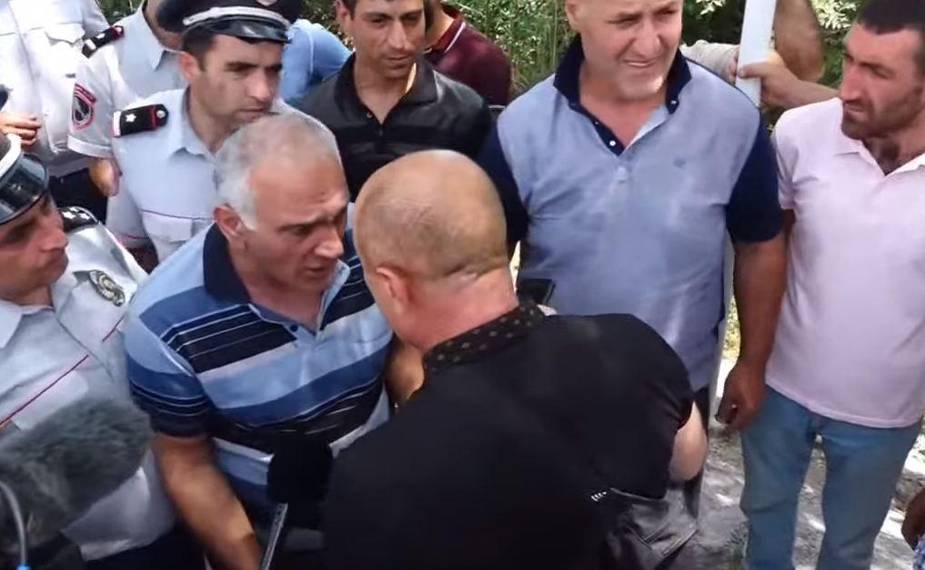 Photo of «Հայկական հոգեբանություն. ի՞նձ ինչ, թող արմավիրցիները մտածեն այդ մասին»