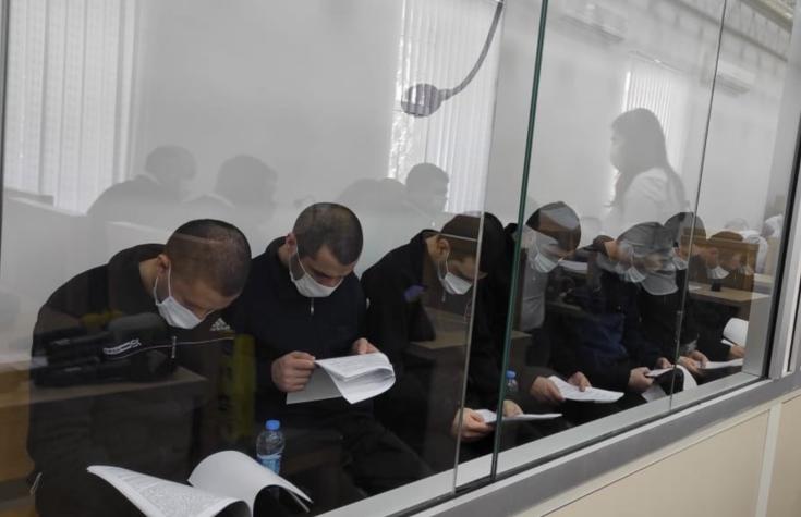 Photo of «Когда Алиев сделал подобное заявление, с правовой точки зрения он создал широкую возможность защиты прав наших ребят». Адвокат Айарпи Саркисян