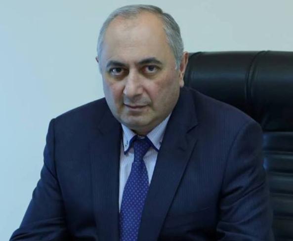 Photo of Власти Армении арестовали известного врача, профессора Армена Чарчяна