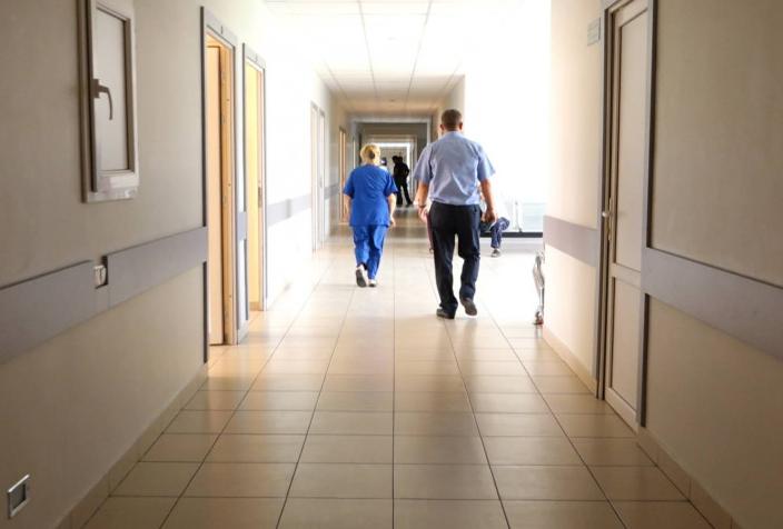 Photo of В «Гюмрийской инфекционной больнице» проходят лечение 16 детей и 7 взрослых, состояние здоровья которых оценивается как состояние средней тяжести.