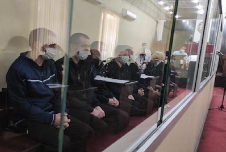 Photo of Դատավարությունների հիմքում դրվում են գերիների «խոստովանական ցուցմունքները» ու դա արվում է այն պայմաններում, երբ ամենօրյա իրական սպառնալիքի տակ է գերիների կյանքը