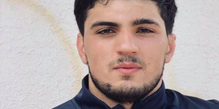 Photo of Молодой борец Лева Геворгян одержал победу над азербайджанцем и стал чемпионом Европы