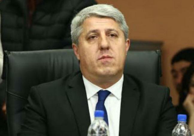 Photo of «Ադրբեջան-Պակիստան ռազմաքաղաքական գործակցությունը չի կարող չանհանգստացնել Հայաստանին»