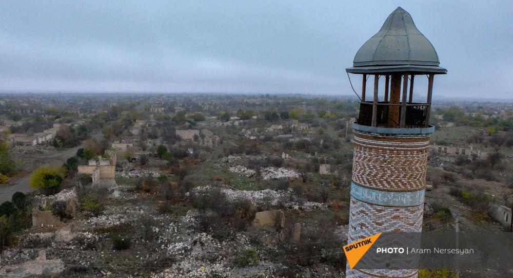 Photo of Բաքուն հայտնում է, որ ևս 15 հայ գերի են տվել Աղդամի ականապատ տարածքների քարտեզի դիմաց