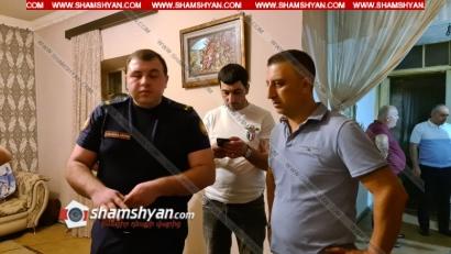 Photo of Սպանություն Երևանում․ հյուրասենյակում մարմնի տարբեր մասերում վնասվածքներով հայտնաբերվել է 55-ամյա տղամարդու դի