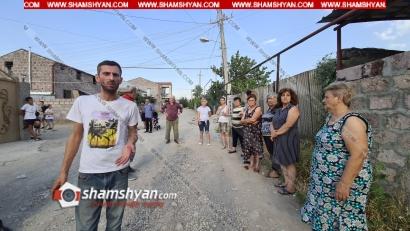 Photo of Խարբերդի 1000-ից ավելի բնակիչ ջուր հայթայթելու համար Երևան է գնում կամ գնում խանութից
