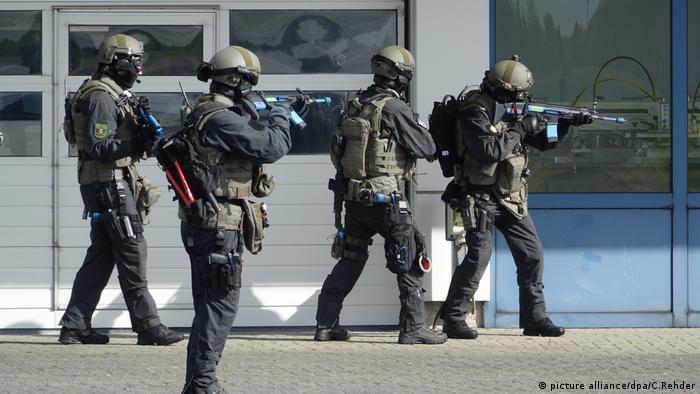 Photo of В Эспелькампе на западе Германии застрелены два человека