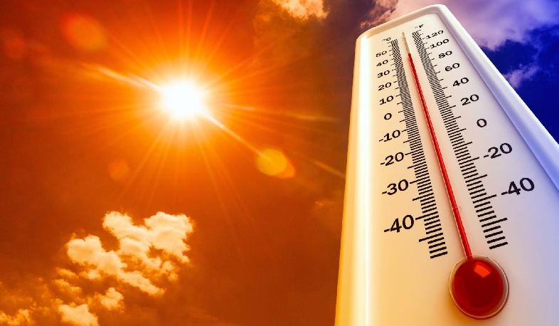 Photo of ԱԱՏՄ-ն հորդորում է խուսափել արևի ուղիղ ճառագայթներից, կրել գլխարկ և արևային ակնոց