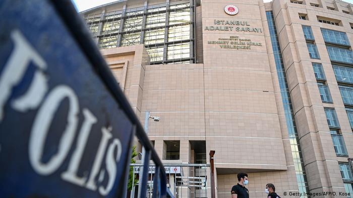 Photo of В Турции осуждена жительница Кельна Гёнюль Орс
