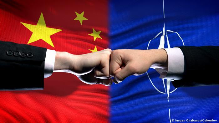 Photo of Китай возмущен критикой со стороны НАТО