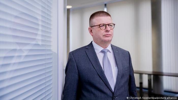Photo of Глава спецслужбы ФРГ: Шпионская активность РФ в Германии выросла до уровня холодной войны