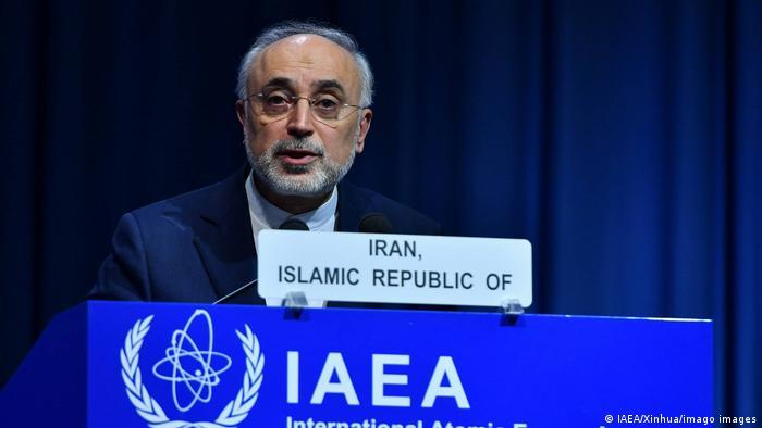 Photo of Иран сообщил о предотвращении атаки на атомный объект близ Тегерана