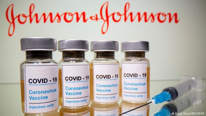 Photo of В США уничтожат миллионы доз вакцины Johnson & Johnson